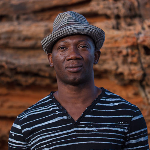 Serge Aimé Coulibaly, Director/Co-Choreographer